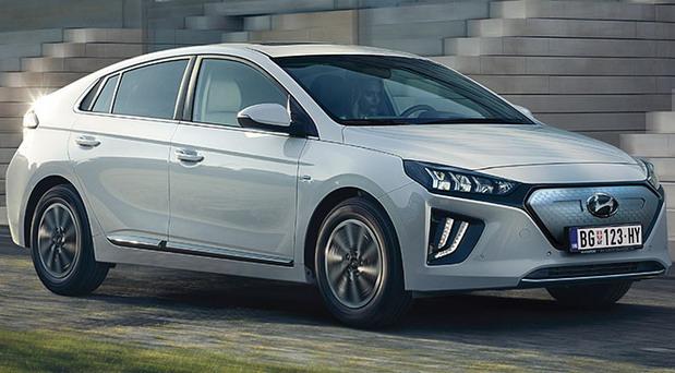 Cenovnik za Hyundai Ioniq Hybrid, Ioniq Plug-In Hybrid i Ioniq Electric