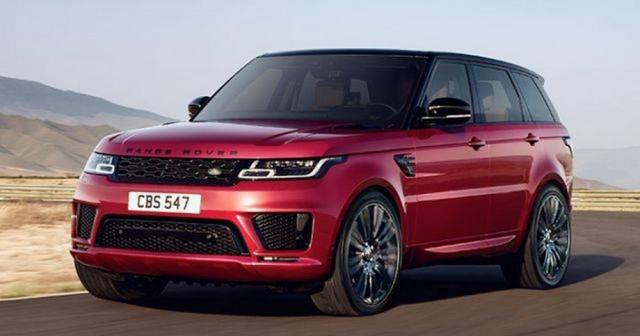 Najtraženiji Land Rover model po nikad boljim uslovima