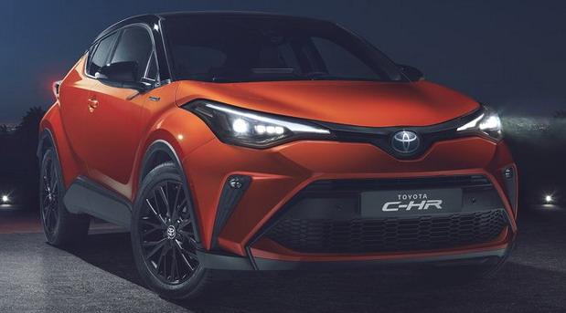 Toyota nastavlja rast na srpskom tržištu
