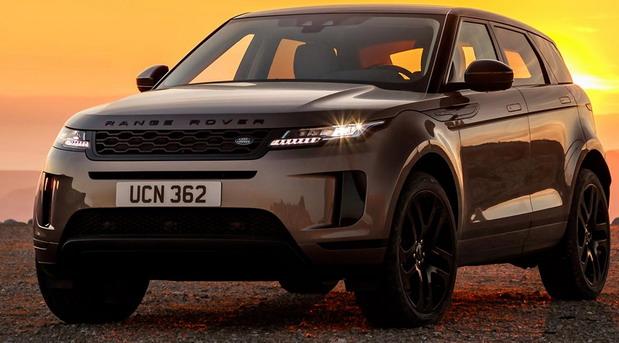 Range Rover Evoque: Evropski omiljeni kompaktni SUV