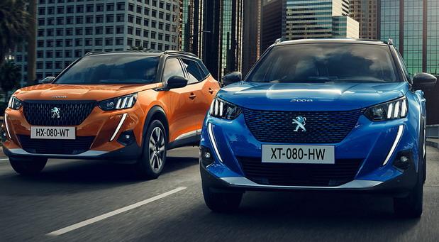 Novi Peugeot 2008 u Srbiji od 17.490 evra