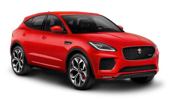 Specijalna sajamska ponuda za Jaguar E-Pace