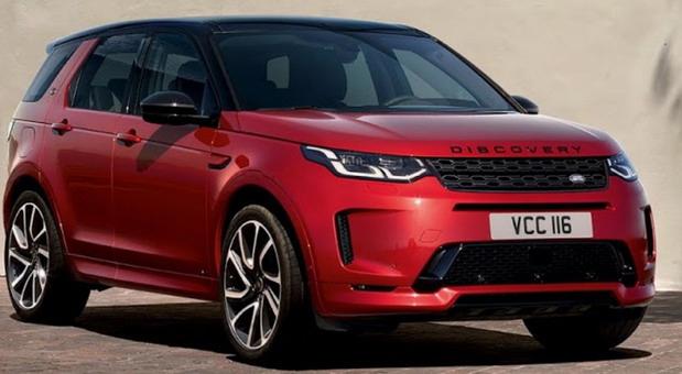 Sajamska ponuda za Land Rover Discovery Sport
