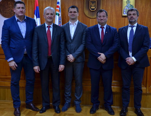 Kompanija FCA Srbija i Univerzitet u Kragujevcu potpisali Sporazum o saradnji