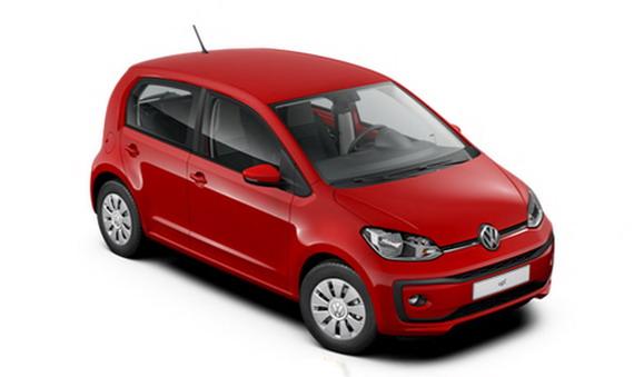 Volkswagen specijalna ponuda