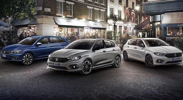 Specijalna ponuda Fiat Tipo Forte