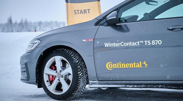 Continental WinterContact TS 870: stiže guma, još bolja od serijske pobednice nezavisnih testova
