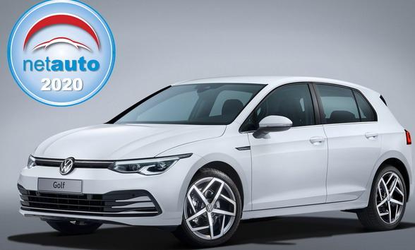 Kultni Golf Automobil 2020. godine u Srbiji