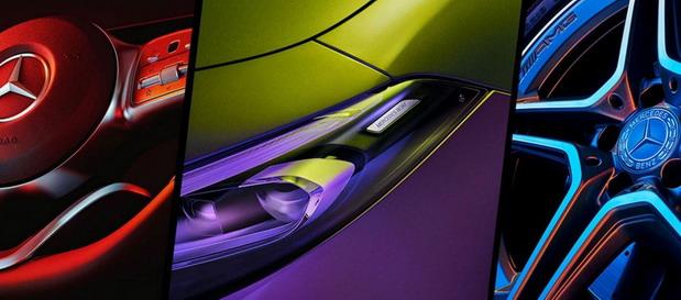Mercedes-Benz Allstar ponuda vozila