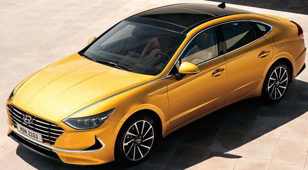 Novi Hyundai Sonata, Venue i Kona Hybrid na tržištu Srbije