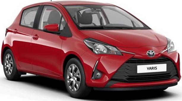 Toyotina pobednička ponuda – Yaris 1.5 za 11.790 evra