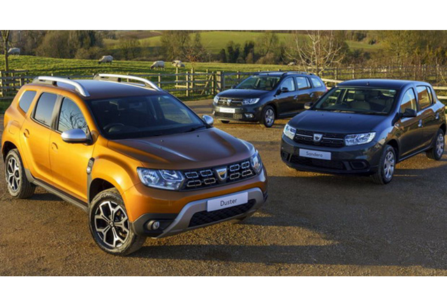Dacia uvodi novi ekonomičan motor