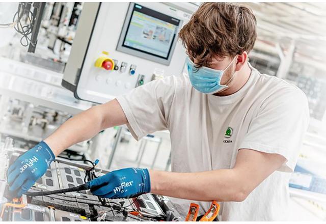 ŠKODA AUTO ponovo pokreće proizvodnju u češkim postrojenjima