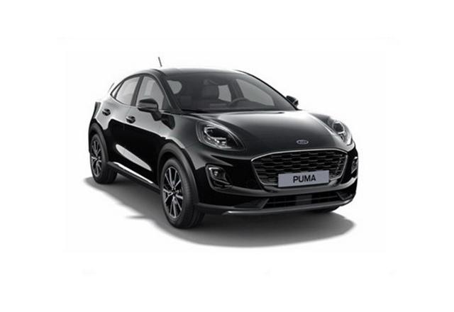 Ponude za novu Ford Pumu i novi Ford Connect