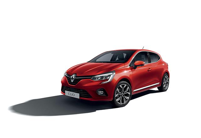 Renault Clio LPG u Srbiji