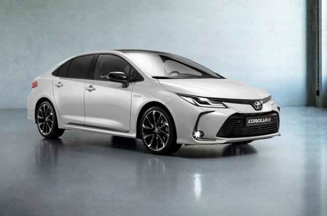 Toyota – Najatraktivnija verzija Corolle Sedan do sada
