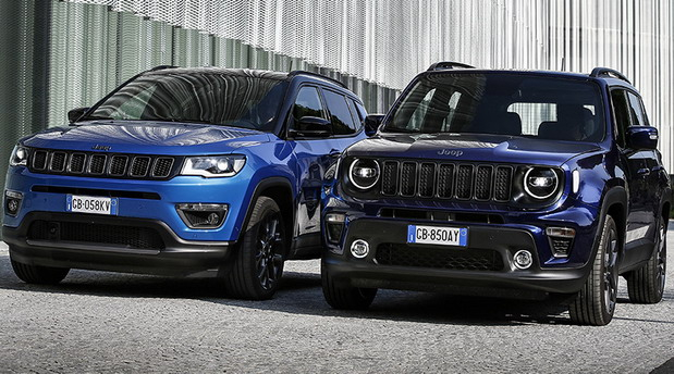 Renegade 4xe i Compass 4xe: Kako brend Jeep vidi plug-in hibride