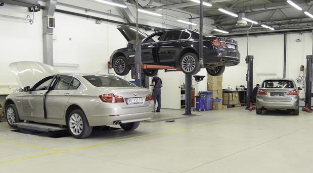 Delta Auto Servis – ovlašćeni servis za BMW i MINI vozila na Novom Beogradu je proširio kapacitete