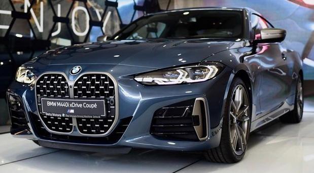 Premijerno predstavljanje BMW Serije 4 Coupe u Srbiji