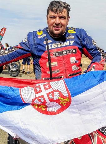 """43. Dakar reli (kraj) – Sagmajster 10. put na cilju, tripl trijumf Rusije i """"kamaza"""", preminuo Francuz Cherpin"""