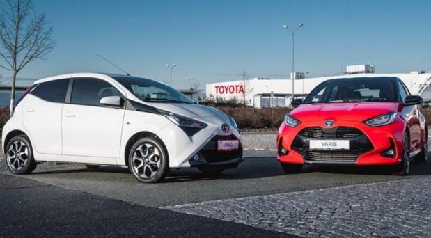 Toyota preuzela kompletno vlasništvo nad TPCA fabrikom u Češkoj