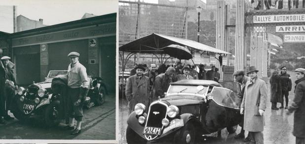 85 godina uspeha: Škoda na Monte Carlo reliju