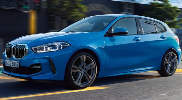 Posebna ponuda za BMW Serije 1 i Serije 3