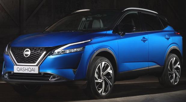 Novi Nissan Qashqai u Srbiji od 23.300 evra