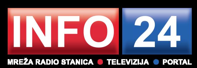TV INFO 24 -  BEOGRAD